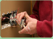 electrical repair Rossington